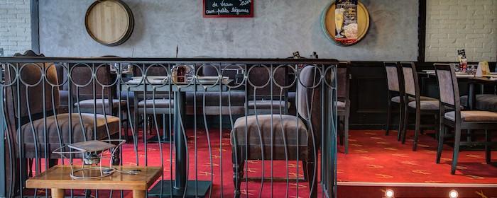 Photo Les Relais d'Alsace - LA TAVERNE - Saint Grégoire