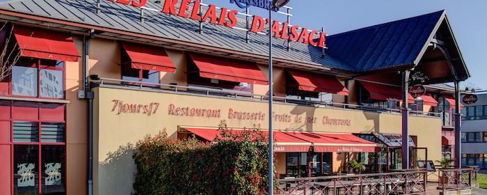 Photo Les Relais d'Alsace - TAVERNE KARLSBRÄU - Saint Grégoire
