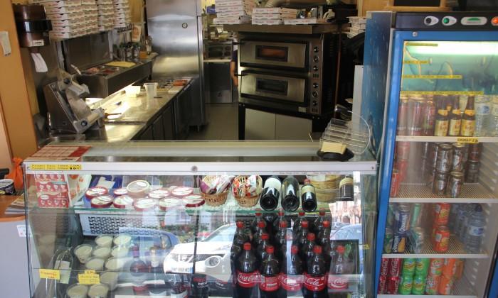Photo Pizza Lina