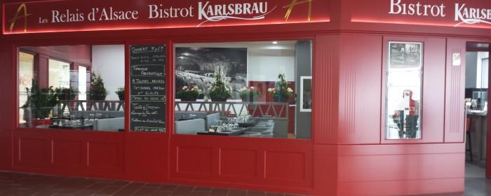 Photo Les Relais d'Alsace - BISTROT KARLSBRÄU - Tarbes