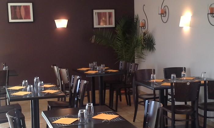 Photo LA TABLE DE SANDORINE