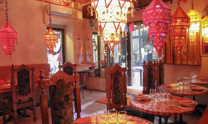 Photo Indian Lounge