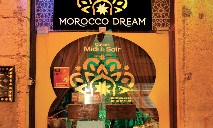 Photo Morocco Dream