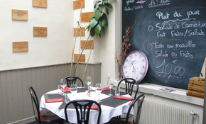 Photo of La Bonne Table du 180