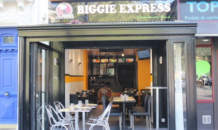 Photo Biggie Express