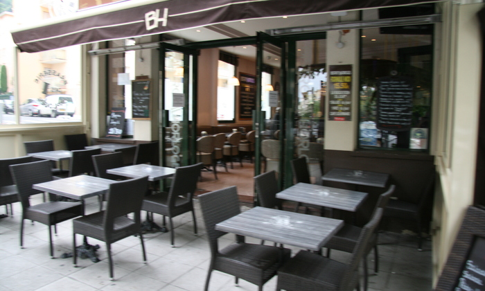 Photo Bistrot des II horloges