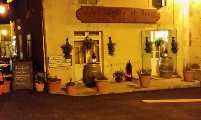 Photo Chez Cathy et Denis
