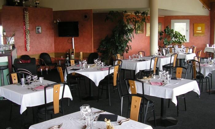 Photo Restaurant du Golf d'Embats