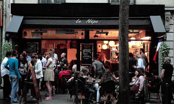 Photo Le Népo