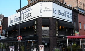 Photo of Le Broutteux