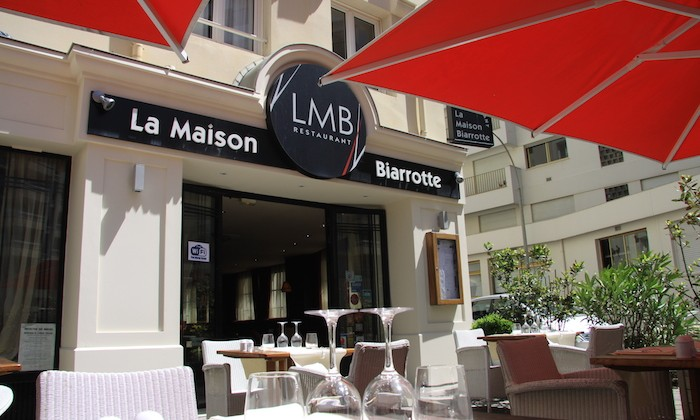 Photo Restaurant LMB Biarritz