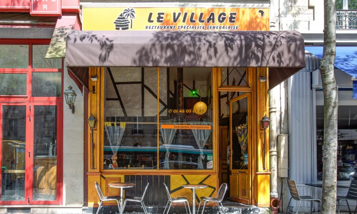 le Village en images