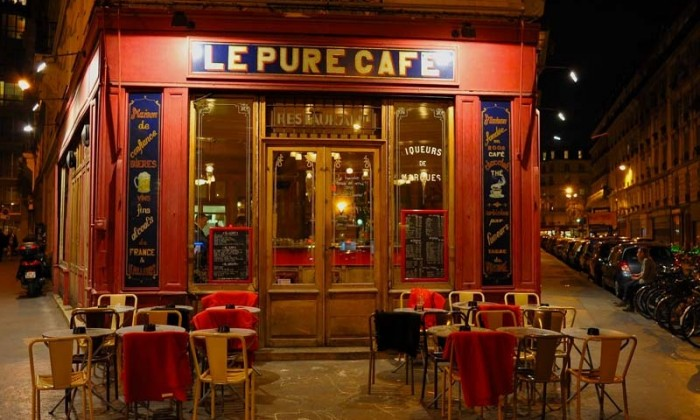 Photo Le Pure Café