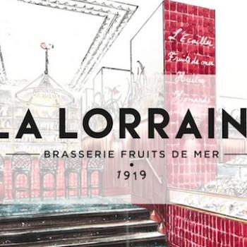 La Lorraine s'offre une nouvelle jeunesse