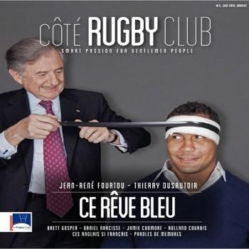 Magazine du Rugby Club N°3 - Année 2015
