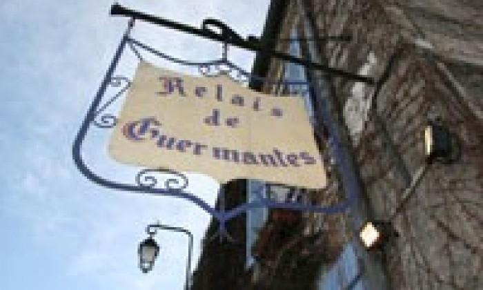 Photo Auberge du Relais de Guermantes