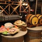 Buffet Vin et Charcuterie à Volonté