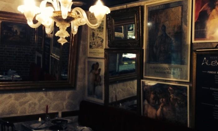 Photo Heureux Comme Alexandre - Mouffetard