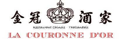 Logo La Couronne d'Or