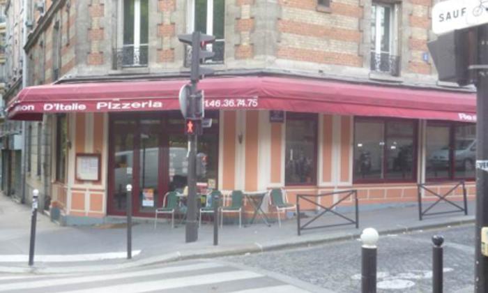 Photo La Maison d'Italie