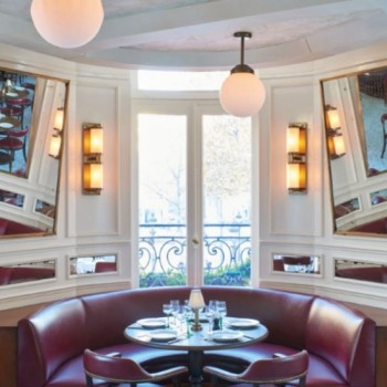 L'Alsace, le renouveau de la mythique brasserie sur les Champs-Elysées
