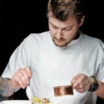Un jour une étoile : Andreas Møller, nouveau 1 étoile Michelin