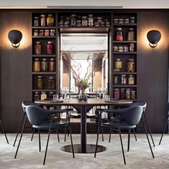 Réveillon du Nouvel An  2019 au restaurant Copenhague