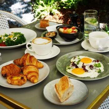 Des chefs s'engagent, un brunch 100 % danois et des granolas salés… Quoi de neuf en cuisine ?