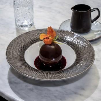 La recette du Flora Danica pour remettre les Champs-Elysées à table