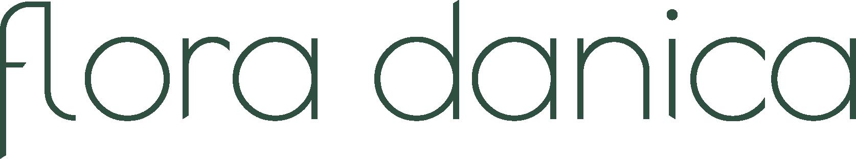 Logo FLORA DANICA