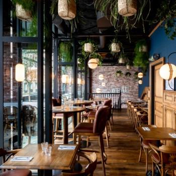 L'enseigne Au Bureau ouvre un pub-brasserie dans le 15e