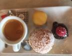 Photo Le café gourmand - Le Cafe Dumas