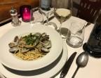 Photo Spaghetti alle vongole veraci - Samesa
