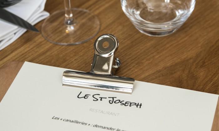 Photo Le St Joseph