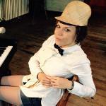 SOIREE LIVE JAZZ - Olinka Mitroshina Trio - Blues Jazz
