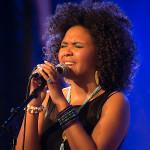 SOIREE LIVE JAZZ - Cynthia Abraham Duo -World JAZZ