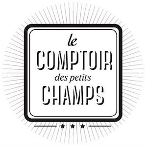 Logo Le Comptoir des Petits Champs