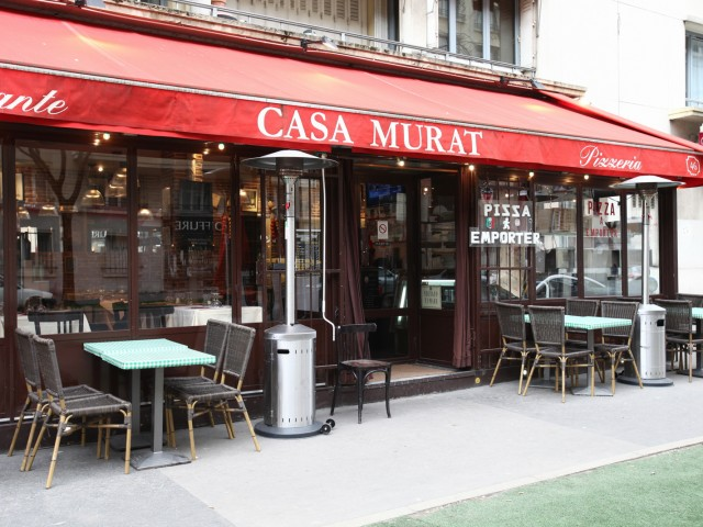 Casa Murat