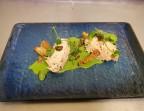 Photo Le saumon - Modjo