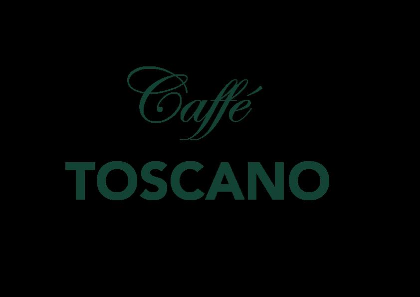 Logo Caffé Toscano