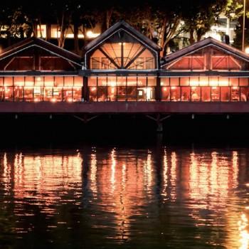 Le top des terrasses flottantes à Paris