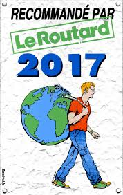 Recommandation LE ROUTARD 2017