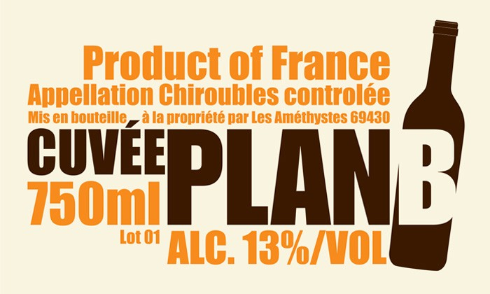Photo Le Plan B