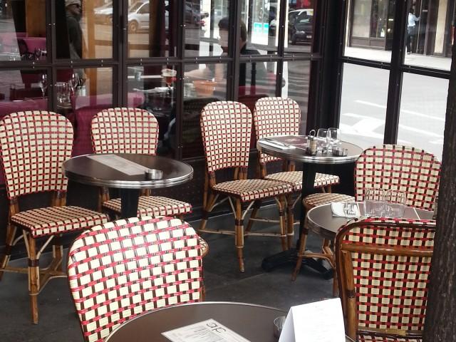 Café La Place