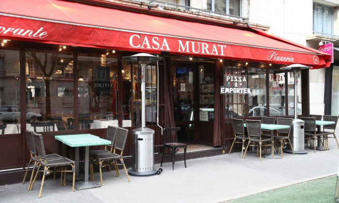 Photo Casa Murat