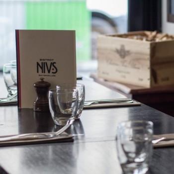 NIV'S, LE BISTROT DES BATIGNOLLES