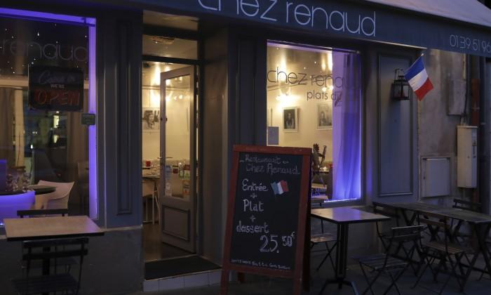Photo Chez Renaud