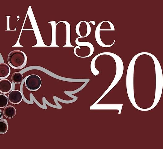 Logo L'Ange 20