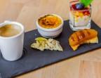 Photo Le Café Gourmand  - L'Ange 20