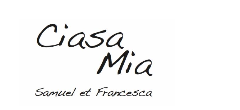 Logo Ciasa Mia